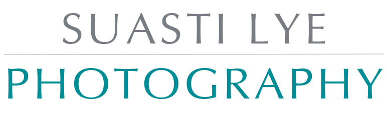 Suasti Lye Photography logo